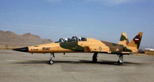 جنگنده ایرانی کوثر - رونمایی از نخستین جنگنده بومی پیشرفته