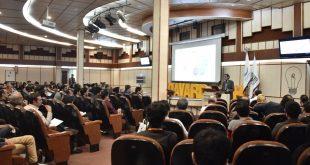 نوآوردگاه فضایی - برگزاری پیش رویداد شناسایی و توانمندسازی کسب و کارهای فضاپایه