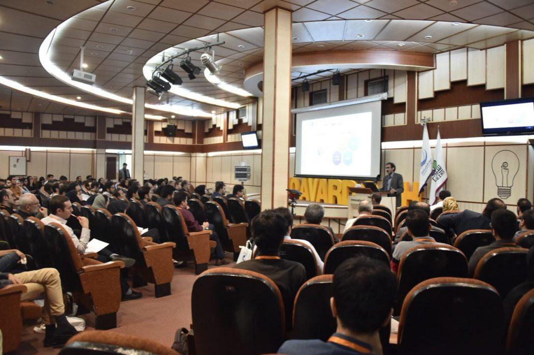 نوآوردگاه فضایی – برگزاری پیش رویداد شناسایی و توانمندسازی کسب و کارهای فضاپایه