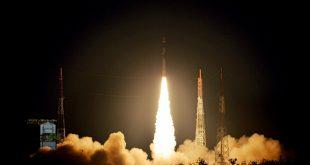 پرتاب موفقیتآمیز دو ماهواره سنجشی انگلیس توسط هند