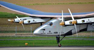 هواپیماهای بدون سوخت
