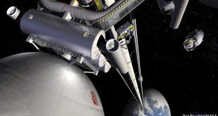 مرتفعترین آسانسور فضایی در برنامه بلندمدت فضایی آمریکا