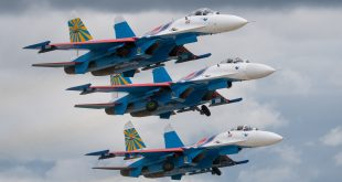 آبهای بینالمللی دریای مدیترانه و آسمان سوریه توسط روسیه بسته شد