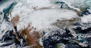 تغییرات آب و هوایی - پایش آلودگی هوا و گرمایش زمین به کمک ماهوارهها