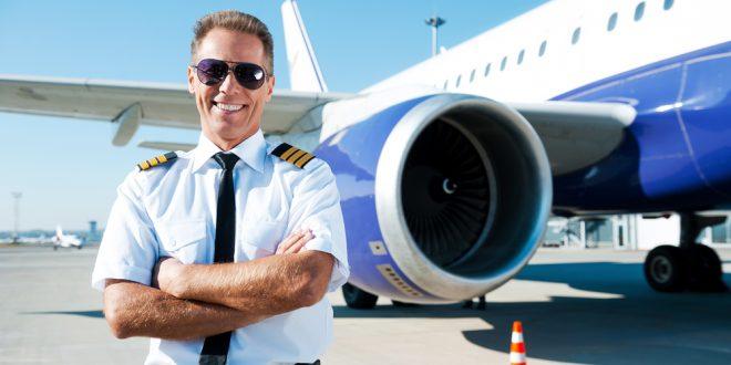 سن بازنشستگی خلبانان – اجازه پروازهای مسافربری و حمل بار تا ۶۵ سالگی