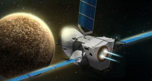 کاوش سیاره مرکوری - همکاری ژاپن و سازمان فضایی اروپا