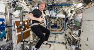 نسل جدیدی از تجهیزات ورزشی چندمنظوره برای فضانوردان