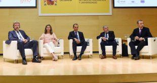 بزرگترین قرارداد صنعت فضایی اسپانیا توسط GMV امضا شد