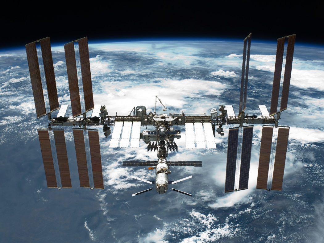 ایستگاه فضایی بینالمللی – چالش نداشتن فضانورد