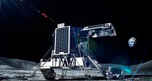 اکتشاف ماه - همکاری ژاپن و آمریکا