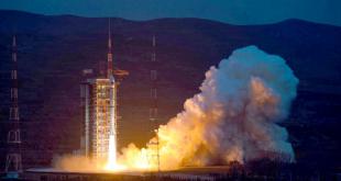 ارسال نخستین بانک ژن انسانی به فضا توسط چین
