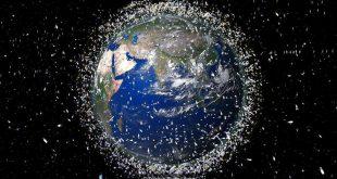 زبالههای فضایی - استفاده از اشعههای پلاسمایی راه حل جدید نابودی