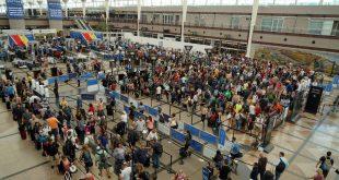 اسکن چهره تسریعکننده روند چک امنیتی در فرودگاه