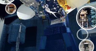 توافق جدید دو سازنده قطعات ماهواره در بریتانیا؛ یوتلست و ایرباس