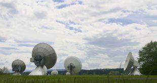 ایجاد شبکه ایستگاههای زمینی چندمنظوره در اولویت سازمان فضایی ایران