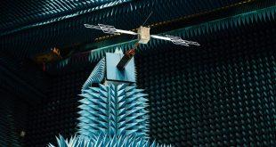 فضاپیمای جویس - مدل مینیاتوری این فضاپیما رونمایی شد