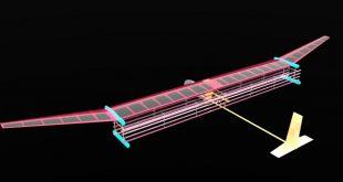 باد یونی برای به پرواز درآوردن هواپیماها