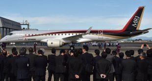 خرید هواپیما از ژاپن در ازای فروش نفت