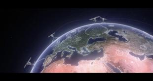 برج ماهوارهای - سرمایهگذاری کانادا برای رصد زمین و فضا