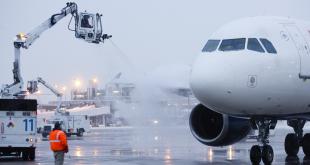 سیستم ضدیخ هواپیما - طراحی یک سیستم جدید با بهرهگیری از تکنولوژی نانو