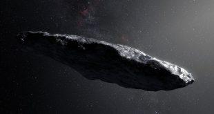 اوموآموا - آیا این جرم بین ستارهای عجیب یک فضاپیمای فرازمینی است؟