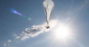 بالنهای استراتوسفری که میتوانند جایگزین ارزان قمیت ماهواره باشند