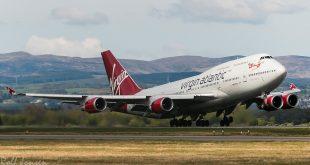 سوختهای زیستی - استفاده در پروازهای Virgin Atlantic