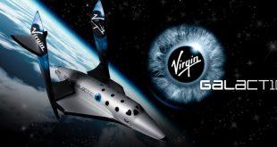 سفینه فضایی ویرجین گالاکتیک سفرهای تجاری به مدار زمین را ممکن میکند