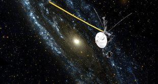 کاوشگر وویجر 2 احتمالا در حال خروج از منظومه شمسی است