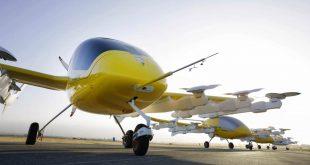 تاکسی هوایی - همکاری مشترک Air New Zealand و Zephyr Airworks