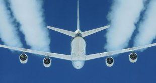شکست اهداف زیستمحیطی شرکتهای هواپیمایی در کاهش انتشار کربن
