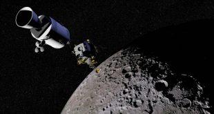نیمه تاریک ماه توسط یک فضاپیمای چینی مطالعه خواهد شد
