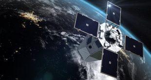 ماهواره تصویربرداری نظامی فرانسه به فضا پرتاب شد