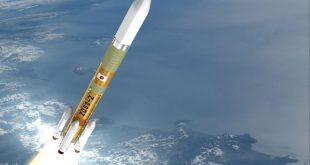 انتخاب پرتابگر ژاپنی H3 برای اولین پرتاب تجاری توسط Inmarsat