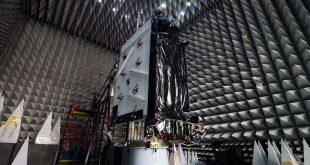 ماهواره GPS نسل جدید آمریکا - پرتاب برای سومین بار به تعویق افتاد