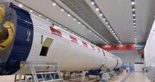 ماهوارههای منظومهای هونگیوم - نخستین ماهواره توسط موشک لانگ مارچ پرتاب شد