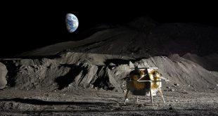 ماهنورد - برنامه تجاری ناسا که نه شرکت انتخاب برای آن شدند