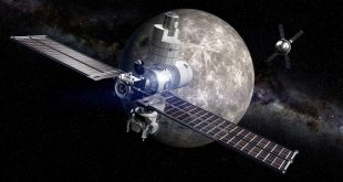 ایستگاه مداری ماه - اعلام آمادگی ژاپن برای همکاری با ناسا
