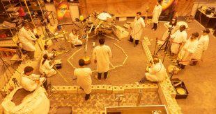 مریخ روی زمین - محلی برای آزمایش کاوشگر Insight