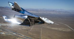 پرواز به فضا - آزمایش SpaceShipTwo توسط Virgin Galactic در هفته جاری