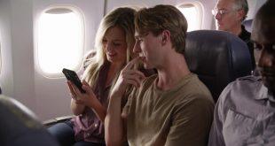 همکاری آیروموبایل با شرکت اوریدو برای سرویس رومینگ حین پرواز در کویت