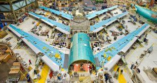 هواپیمای بومی 72 نفره با کمک متخصصان داخلی در کشور در حال ساخت است