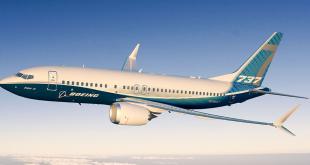 بوئینگ - بزرگترین هواپیماساز دنیا برای هفتمین سال متوالی