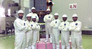 امضای تفاهمنامه همکاری آژانس فضایی امارات و آژانس فضایی ملی بحرین