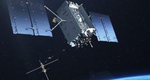 اولین ماهواره GPS III نسل بعدی لاکهید مارتین به دستورات واکنش نشان داد
