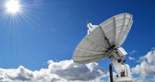 دریافت 200 گیگ اطلاعات از 10 ماهواره مدارهای لئو و ژئو