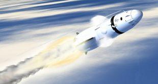 گردشگری فضایی با پروازهای غیرمداری توسط یک شرکت خصوصی در روسیه