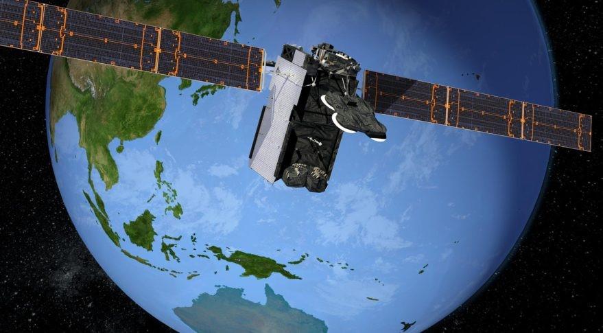 پرتاب اولین ماهواره مخابراتی کاسیفیک و برنامه این گروه برای سفارش ماهواره دوم