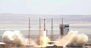 پرتاب ناموفق ماهواره پیام توسط ماهوارهبر ایرانی سیمرغ