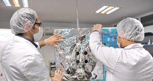 ماهواره پیام - ماهوارهای متفاوت با تیمی کاملا ایرانی